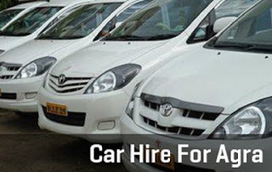 Mesmerising Agra made all the more memorable with same day car rentals | Car Rental services in India | Car Rental Services in India | Scoop.it
