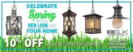 Lighting Fixtures   Home Decor   Scoop.it