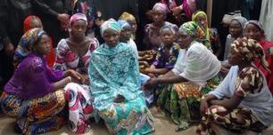 Nigeria: Liantu Andrawus, mariée de force à un islamiste de Boko Haram - RFI | CRAKKS | Scoop.it