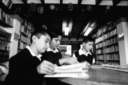 OCDE: leen menos alumnos por placer - El Universal - Nación | Educando-nos | Scoop.it