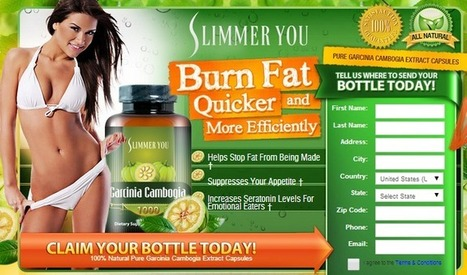 Slimmer You Garcinia Cambogia 1000 - Must read this First!!! | Weight Loss Weight Loss Plan – Choose a Weight Program that is Actually Going to Work for You | Scoop.it