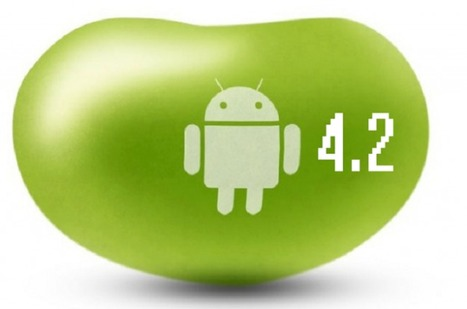 Everything you need to know about Android 4.2 Jelly Bean | Digital Trends | Mobile Technology | Scoop.it