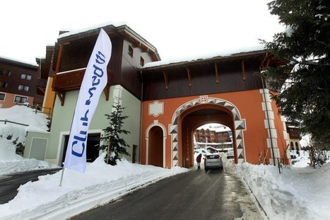 La montagne gagne toujours le Club Med   Alpine Trendwatching   Scoop.it