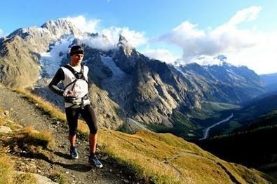 Alpes : les trails de l'été   Balades, randonnées, activités de pleine nature   Scoop.it