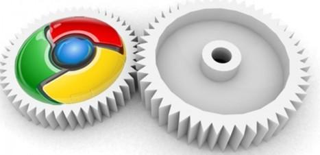 10 funciones especiales de Google Chrome | TIC's | Scoop.it