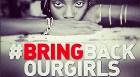 Cette photographie n'a rien à voir avec les enlèvements au Nigéria | Slate | Images fixes et animées - Clemi Montpellier | Scoop.it