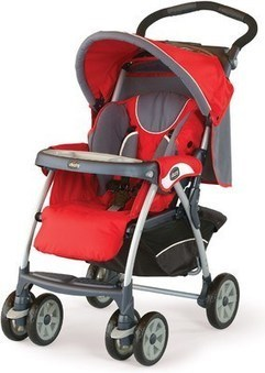 Why New Parents Should Use Baby Stroller While Traveling | Baby & Kids Shopping Zone | Scoop.it