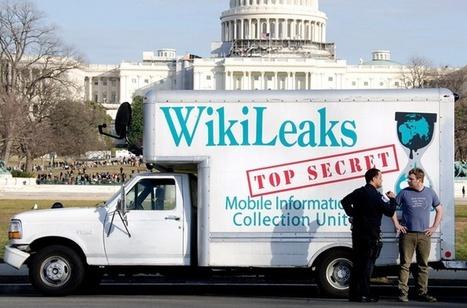 Después de casi 5 años, Wikileaks nuevamente comienza a aceptar documentos secretos y denuncias | Uso inteligente de las herramientas TIC | Scoop.it