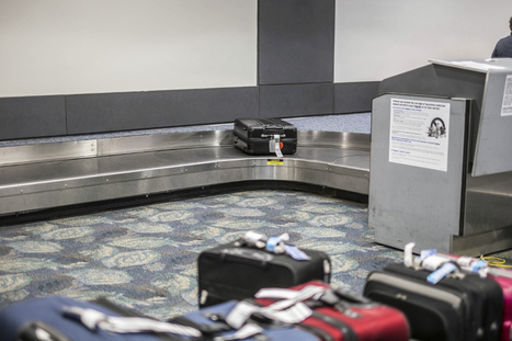 7 Ways to Prevent Lost Luggage | Canadian Travel Insurance | Travel Underwriters | Travel Tips for Canadians | Scoop.it