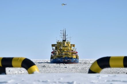 Russia's vast Arctic gas project aims to avoid Ukraine deep freeze - Total has a stake | The France News Net - Latest stories | Scoop.it