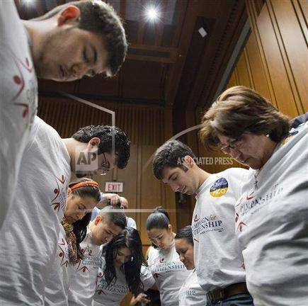 Immigration | Buy Photos | AP Images | DetailView | Campaign for Citizenship | Scoop.it