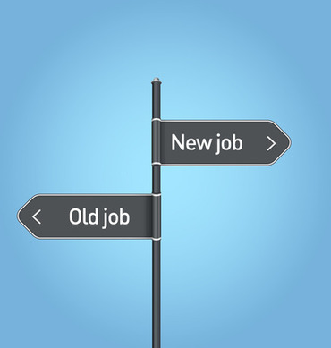 Want your old job back? Here's how to do it | The Corner Office | Career News | Scoop.it