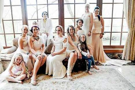 Grace Centers of Hope presents 'Women Helping Women' fashion show at ... - The Oakland Press | Smart Fashions and deals | Scoop.it