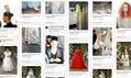 Pinterest, brides and Oscar de la Renta: a good marriage | Pinterest | Scoop.it