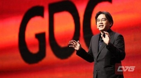 Why doesn't Nintendo flex its biggest muscles? | Games World | Scoop.it