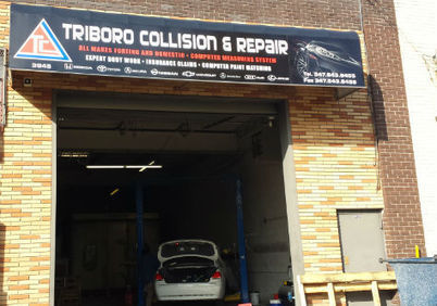 Top quality auto body repair company in Bronx, NY - Triboro Collision & Repair. | Triboro Collision & Repair | Scoop.it