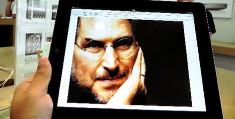 Lessons next great innovator should learn from Steve Jobs  - Opinion & Analysis |businessdailyafrica.com | Curiosities | Scoop.it