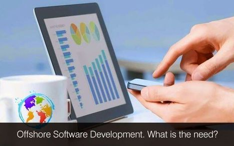 Technology, Software & Services | Offshore Software Development | Scoop.it