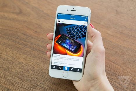 You can now record 60-second videos in Instagram | Digital Marketing | Scoop.it