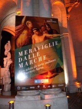 Meraviglie dalle Marche a Buenos Aires in Argentina | Le Marche un'altra Italia | Scoop.it