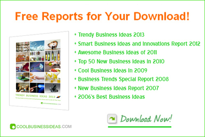 CoolBusinessIdeas.com   New Business Ideas, Innovations And Opportunities Around The World   Young Enterprise Business Ideas   Scoop.it