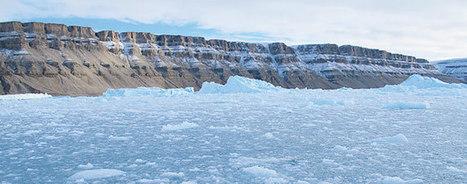 Passage du nord-ouest en 2016 avec... 1000 passagers à bord du Crystal Serenity | Hurtigruten Arctique Antarctique | Scoop.it