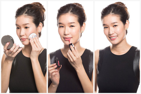 10 Steps to Flawless Skin | Skin Care and Beauty | Scoop.it