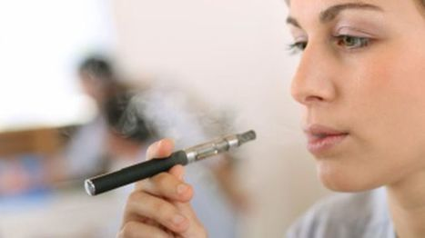 E-cigarette users in UK have 'tripled' since 2010 - BBC News | Smart E-Cigs and Vapor News | Scoop.it
