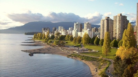 How did Vancouver get so green?   Lauri's Environment Scope   Scoop.it