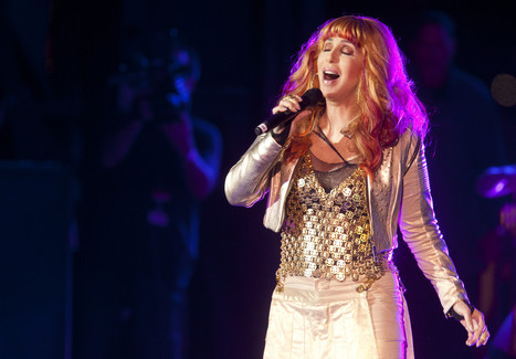 Cher Makes Bold Move Against Russia's Anti-Gay Laws | Gay Men | Scoop.it