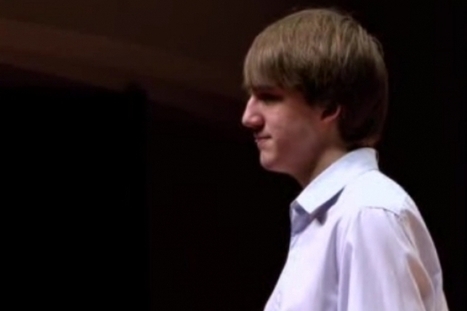 Jack Andraka launches petition for Open Access | Open Knowledge | Scoop.it