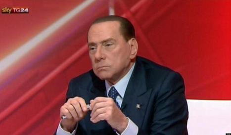 Huffington - Elezioni 2013: Silvio Berlusconi nel mirino del Ppe, rischia l'espulsione. Bruxelles apre un dossier su di lui | Elezioni 2013 | Scoop.it