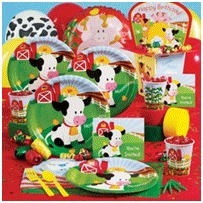 Farm themed birthday party   Church suits for women,   Scoop.it