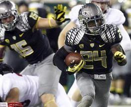 Fiesta Bowl: Oregon vs. Kansas State analysis, players to watch | All Things Wildcats | Scoop.it