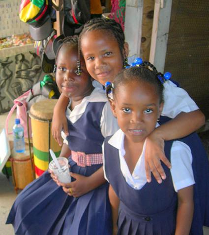 Jamaica: Vacaciones didácticas para cualquier edad | Educacion | Scoop.it