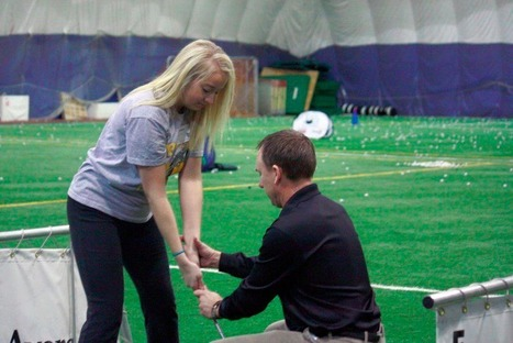 3 Things Every Girls Junior Golfer Needs to Know - USGolfTV | Junior Golf | Scoop.it