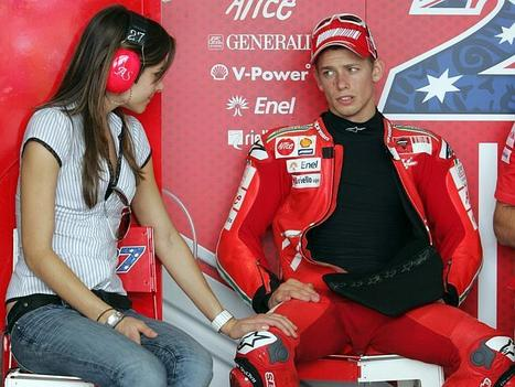 Casey Stoner opens up about his divorce with Ducati and how he felt 'stabbed in the back' | Ductalk | Scoop.it