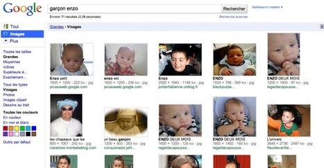 Quelle présence en ligne / identité numérique pour les enfants ? | chouingmedia | identité numérique et réputation en ligne | Scoop.it