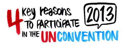 UnConvention -  European Young Innovator Forum - #Brussels, 6-7 June 13 - inspiring innovation across Europe | Digital #MediaArt(s) Numérique(s) | Scoop.it