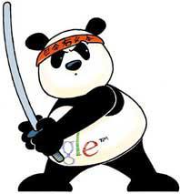 Google Panda 22 lancé le 21 novembre dernier | Information KM Veille IE | Scoop.it