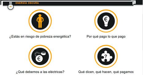 Energía Oscura   AHORRO ENERGÉTICO, EFICIENCIA Y ENERGIAS RENOVABLES   Scoop.it