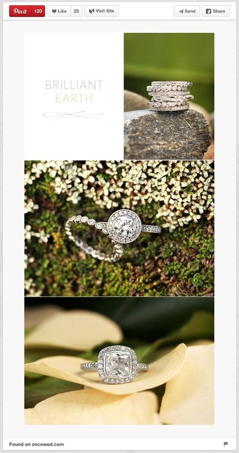 6 Ways Brands Can Easily Optimize Their Images for Pinterest | SOCIAL MEDIA | Scoop.it