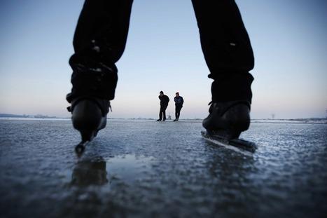 Kunnen we volgende week schaatsen?   Wedden en Weddenschappen   Scoop.it