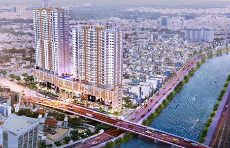 Căn hộ Novaland Sài Gòn - Dự án căn hộ Rivergate quận 4   Quảng cáo   Scoop.it