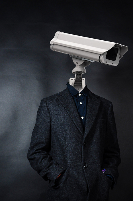 The role of companies in guaranteeing privacy and human rights in the digital realm | Future set | Scoop.it