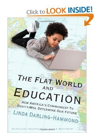 The Global Search for Education: The Education Debate 2012 -- Linda Darling-Hammond | Education Reform | Scoop.it