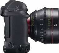 Canon 1D C Firmware Update Possibly Coming Next Week with 4K 25FPS - NoFilmSchool | Contents creation | Scoop.it