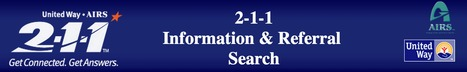 2-1-1 Call Center Search | Santa Clara County Events and Resources to Support Youth Development | Scoop.it