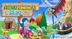 Fantadomenica Gardaland: biglietti ridotti la domenica   scontOmaggio   Gardaland 2013: biglietti omaggio e ingressi gratis   Scoop.it