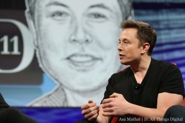 Tech Visionary Elon Musk Talks About Electric Cars, Spaceships, Mars Colonization and Hyperloops at D11 | Amazing Science | Scoop.it